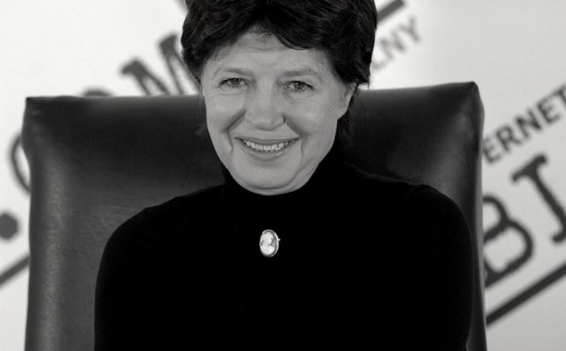 Izabella Sierakowska /Ryszard Hołubowicz - lublin.com.pl /Wikimedia