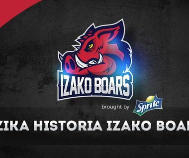 Izako Boars - ich sukces jest kwestią czasu?