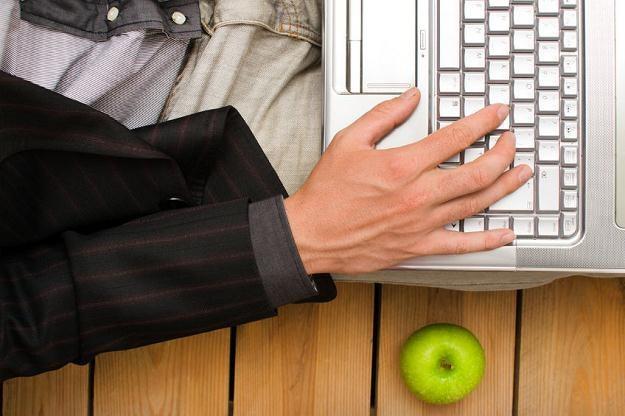 Izba Skarbowa w Katowicach przyznaje przywileje firmom kupującym jabłka dla pracowników /©123RF/PICSEL