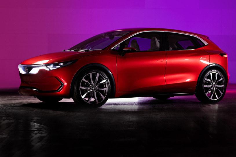 Izera to samochód zaprojektowany we Włoszech, a opracowany technicznie w Niemczech. Czy uda się go produkować w Polsce? /