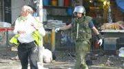 Izrael: 6 ofiar wybuchu w centrum Jerozolimy