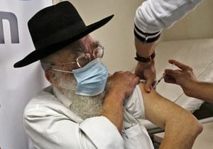 Izrael: Cztery nowe zakażenia w ciągu doby. To najmniej od początku pandemii