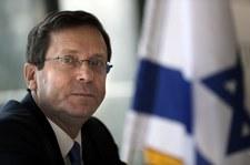 Izrael: Icchak Herzog wybrany na prezydenta
