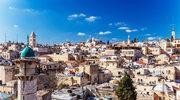 Izrael intensywnie pachnący