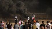 Izrael: Kolejne zamieszki w Strefie Gazy