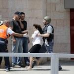 Izrael: Masakra w banku. Nie dostał pożyczki. Wrócił...