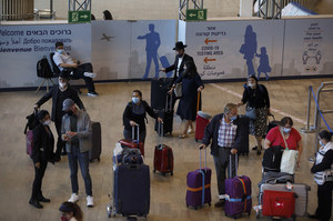 Izrael: Nagły wzrost liczby zakażeń. Obowiązkowa kwarantanna dla przyjezdnych