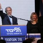 Izrael: Partia Netanjahu wygrała wybory