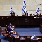 Izrael: Po 500 dniach tymczasowego rządu Kneset zatwierdził nowy gabinet