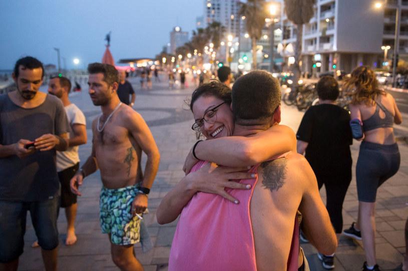 Azrael después de que se levanten las restricciones / Amir Levy / Getty Images