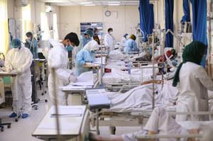 Izrael pokonał Deltę i zablokował nowe warianty koronawirusa