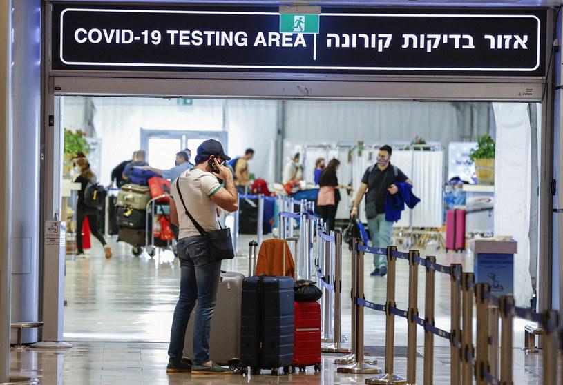 Izrael przesuwa termin otwarcia dla turystów z zagranicy/Zdj. ilustracyjne /JACK GUEZ /AFP