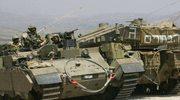 Izrael rozszerza ofensywę w Libanie