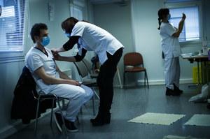 Izrael: Szczepionka Pfizera może mieć związek z przypadkami zapalenia mięśnia sercowego