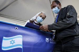 Izrael: Szczepionka Pfizera w 94 proc. skuteczna w zapobieganiu bezobjawowego COVID-19