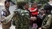 Izrael wprowadza zakaz wjazdu dla wszystkich Palestyńczyków