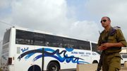 "Izrael wściekły na ""koszerne autobusy"""
