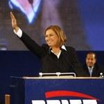 Izrael wybrał: Kadima o włos przed Likudem