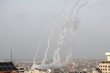 Izrael: Wycie syren i odgłosy eksplozji. Hamas przyznaje się do ataku