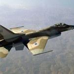 Izrael wyprzedaje F-16. Kupują je prywatne firmy