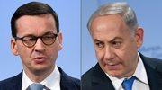 """Izrael zaakceptował """"kłamliwą"""" polską narrację?"""