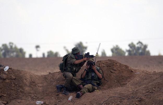 """Izrael zakończył ofensywę. """"Siły zbrojne zajmą pozycje obronne"""""""