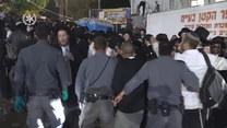 Izrael: Zawaliła się trybuna. W wyniku paniki zginęli ultraortodoksyjni Żydzi