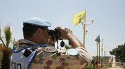 Izrael zgadza się na siły NATO w Libanie