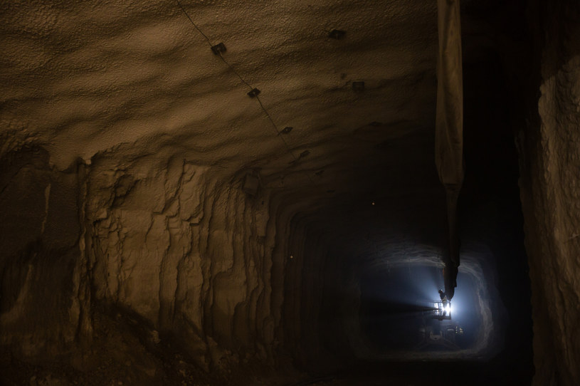 Izraelscy archeolodzy stopniowo odkrywają wciąż nowe tunele pod starym miastem, w których odbywały się historyczne wydarzenia opisane w Biblii / The Washington Post / Contributor /Getty Images