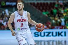 Izraelska liga koszykarzy. Drużyna Holonu z Michałem Sokołowskim nadal w walce o finał