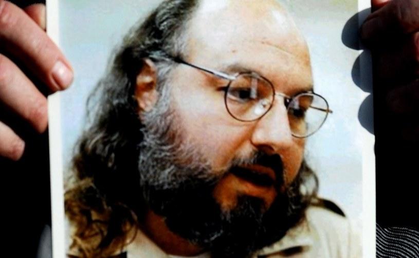 Izraelski szpieg Jonathan Pollard zwolniony z więzienia /AFP