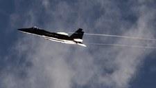 Izraelskie samoloty dokonały nalotu na palestyński port w Gazie