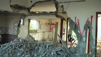 Izraelskie wojsko wyburza dom Palestyńczyka oskarżonego o zabójstwo dwóch Izraelczyków