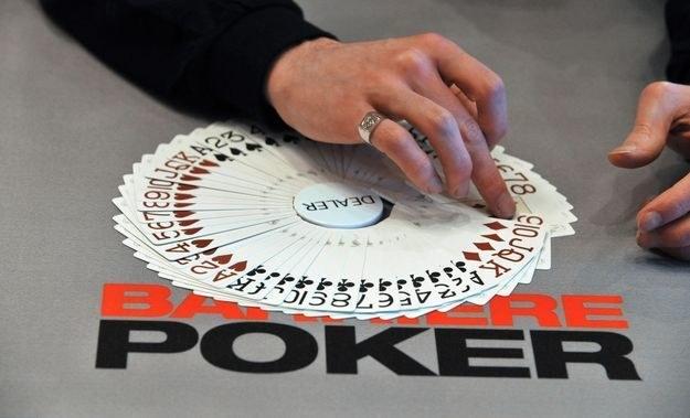 Izraelsko-kanadyjski założyciel PokerStars zadziwił cały świat /AFP