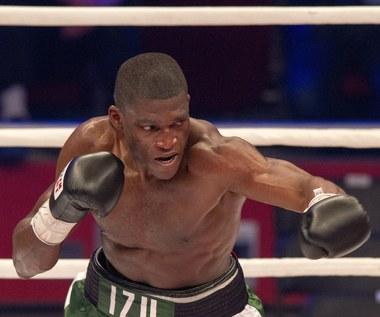 Izuagbe Ugonoh znokautowany przez Dominica Breazeale'a
