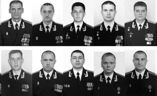 """""""Izwiestia"""" o szczegółach misji jednostki atomowej Łoszarik"""