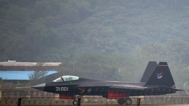 J-31 /AFP