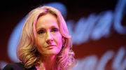 J.K. Rowling nie może przestać płakać z powodu strzelaniny w Orlando
