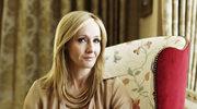 J. K. Rowling pisze dla dorosłych