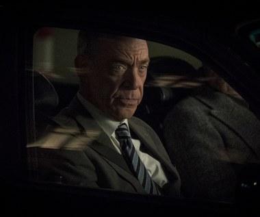 "J.K. Simmons w serialu ""Odpowiednik"""