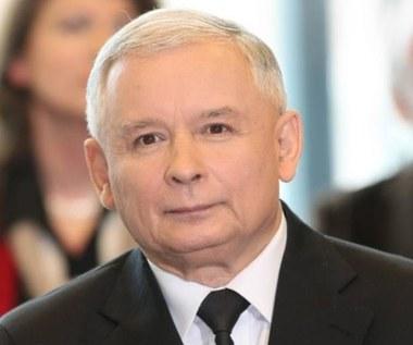 J. Kaczyński jedzie na beatyfikację Jana Pawła II