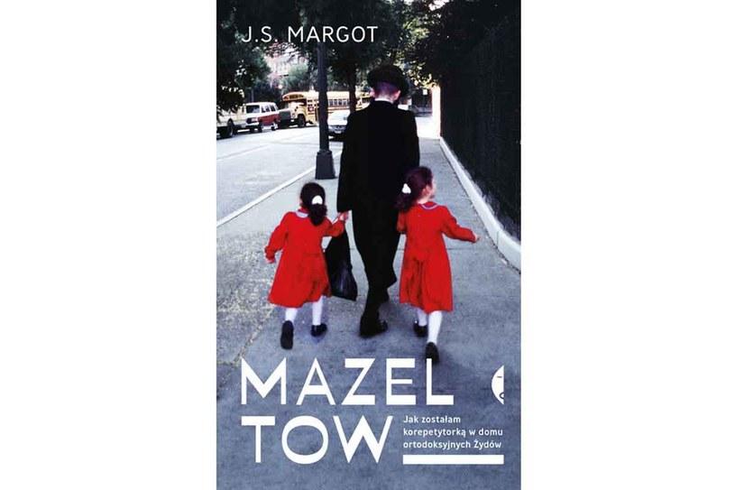 """J.S. Margot, """"Mazel tow"""" /materiały prasowe"""