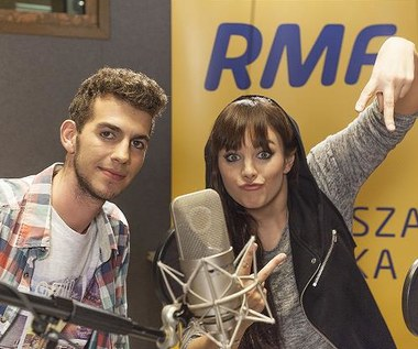 """Ja cię kręcę"" RMF FM: Ewa Farna wybrała bohatera ""Mam talent"""