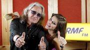 """Ja cię kręcę"" RMF FM: Perfect i Ania Frontczak razem"