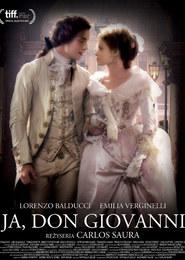 Ja, Don Giovanni