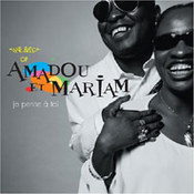Amadou & Mariam: -Ja Pense A Toi The - Best Of