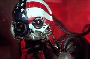 Ja, robot-zabójca