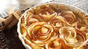 Jabłecznik z różami