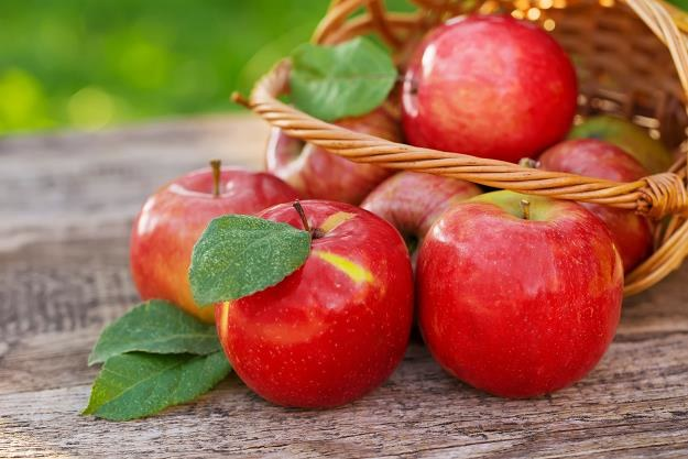 Jabłek będzie w tym roku o 30 proc. mniej /PAP