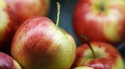 Jabłka chronią nerki